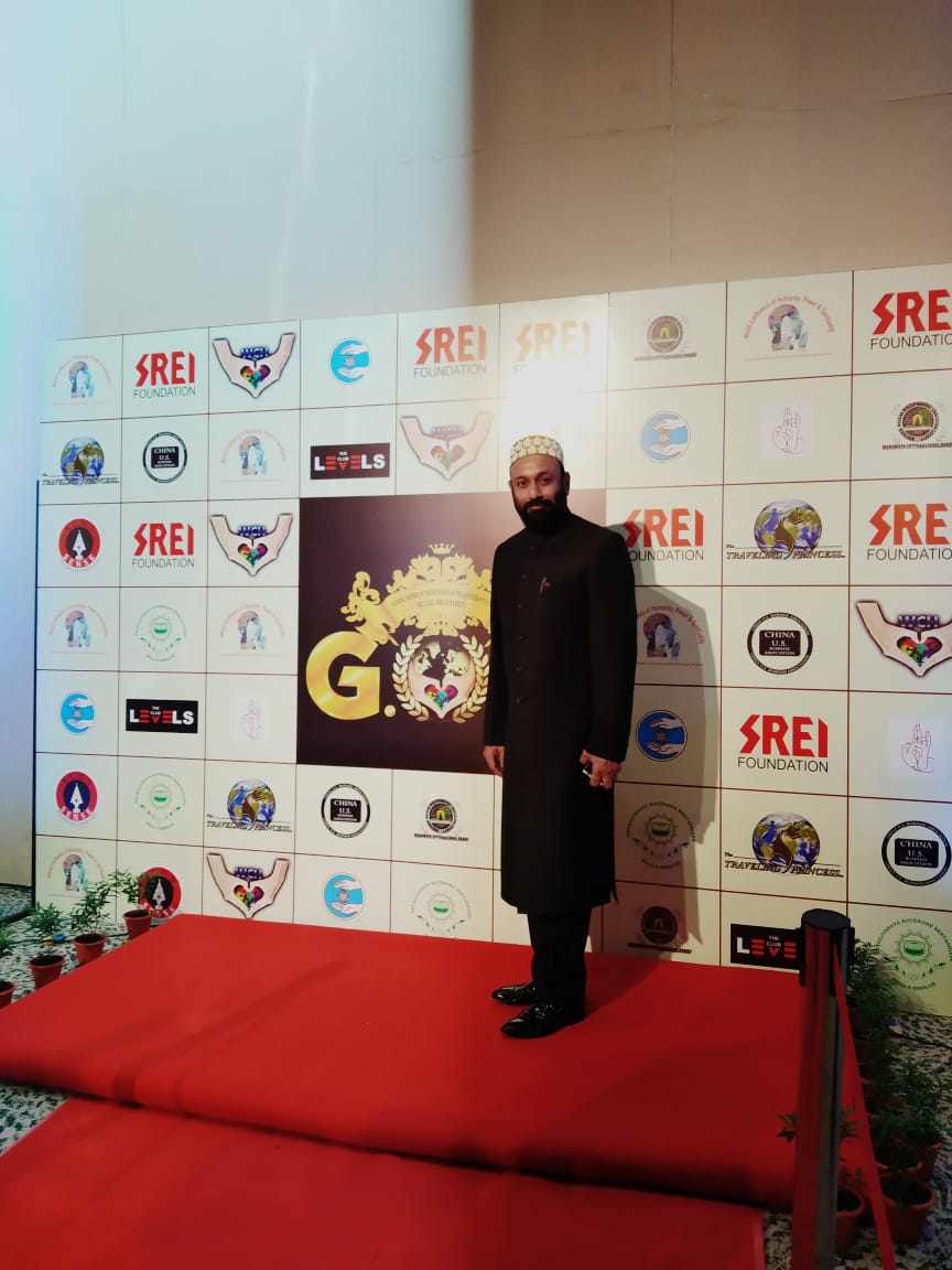 Red Carpet at GOD Asia